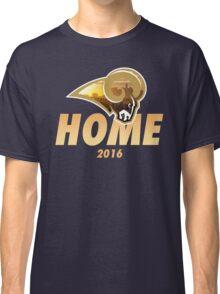 Rams Home Classic T-Shirt