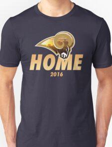 Rams Home T-Shirt