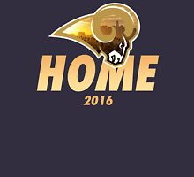 Rams Home Unisex T-Shirt