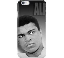 Ali Phone Case iPhone Case/Skin