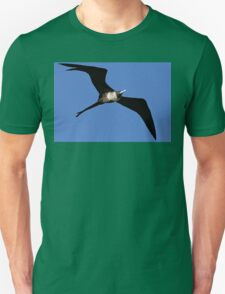 Lady in Flight T-Shirt
