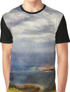 Sunrise Mist Graphic T-Shirt