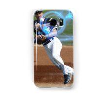Vizquel Phone Case Samsung Galaxy Case/Skin