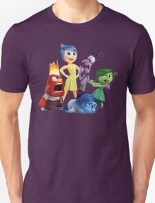 INSIDE OUT - TEAMs 02 T-Shirt