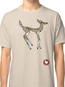 Max Caulfield - Doe & Badge Classic T-Shirt