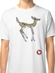 Max Caulfield - Doe & Badge Classic T-Shirt