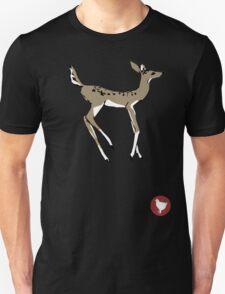 Max Caulfield - Doe & Badge Unisex T-Shirt