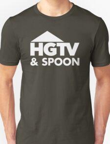 HGTV & Spoon :) Unisex T-Shirt