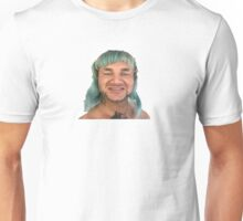 Riff Raff Selfie Unisex T-Shirt