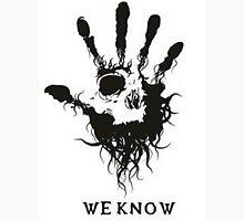 Skyrim / Elder Scrolls inspired Dark Brotherhood T-Shirt