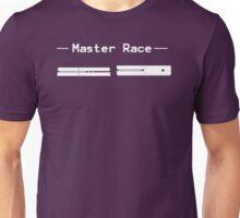 Console Master Race Unisex T-Shirt