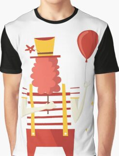 Life is a carnival Graphic T-Shirt