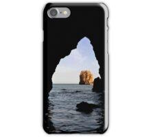 Algarve Coast iPhone Case/Skin