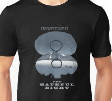 The Hateful eight 8 Unisex T-Shirt