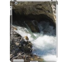 The Rush of the River 3 iPad Case/Skin