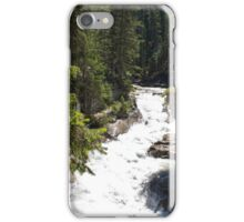 The Rush of the River 4 iPhone Case/Skin