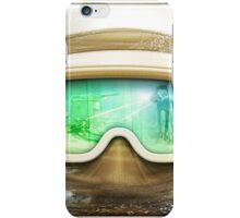 Faces of the Empire: Hoth iPhone Case/Skin