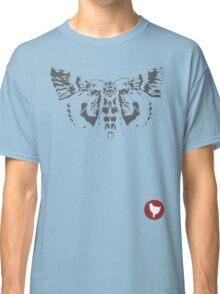 Max Caulfield - Butterfly & Badge Classic T-Shirt