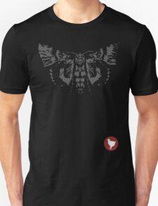 Max Caulfield - Moth (Mite) & Badge T-Shirt