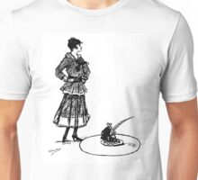 Hat in the Ring Unisex T-Shirt