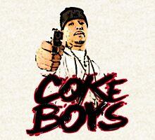 Coke Boys Hoodie