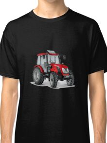 Tractor #2 Classic T-Shirt