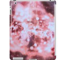 Pink Diamond In The Raw iPad Case/Skin