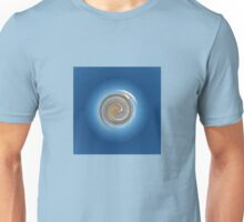 Lighthouse at the Corner of the World Unisex T-Shirt