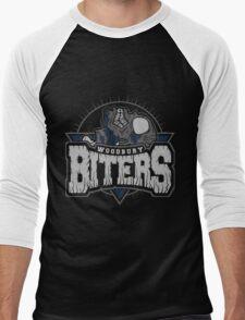 Biters - The Walking Dead Men's Baseball ¾ T-Shirt