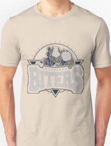 Biters - The Walking Dead Unisex T-Shirt
