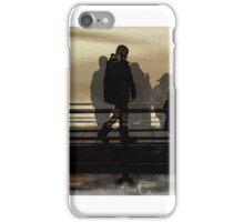Strolling  iPhone Case/Skin