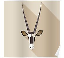 Oryx Poster