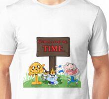 Gumballventure Time! Unisex T-Shirt
