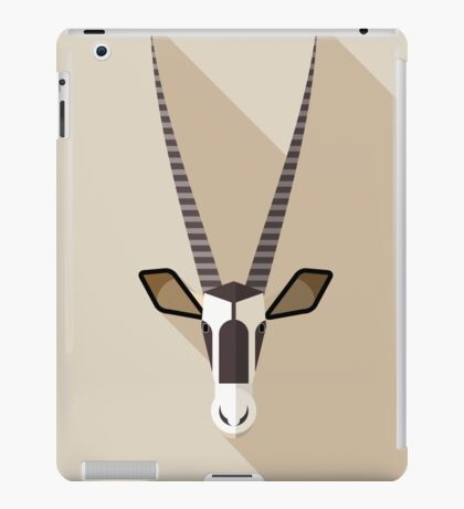 Oryx iPad Case/Skin