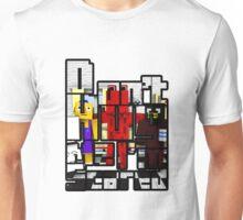 Don't Hug Me I'm Scared - Minecraft Version Unisex T-Shirt