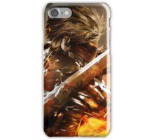 Metal Gear Rising iPhone Case/Skin