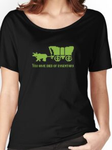 Oregon Trail Women's Relaxed Fit T-Shirt
