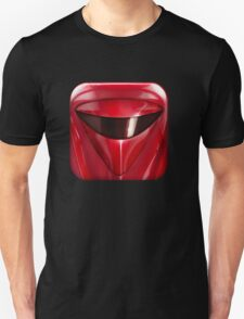 Faces of the Empire - Red Guard T-Shirt