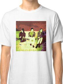 Skater Bitches Classic T-Shirt