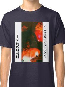 ASAP ROCKY  -  L$D Classic T-Shirt