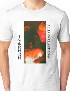ASAP ROCKY  -  L$D Unisex T-Shirt