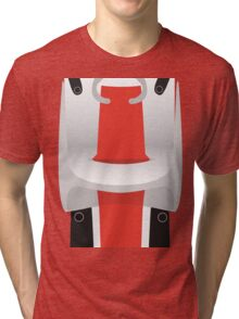 Mordin Solus Casual - Graphic Tee Tri-blend T-Shirt