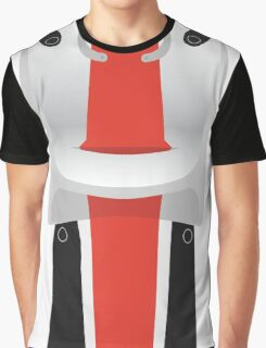 Mordin Solus Casual - Graphic Tee Graphic T-Shirt