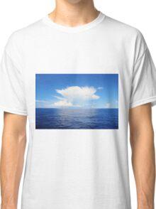 Ocean Blue Classic T-Shirt
