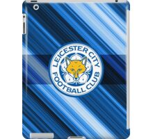 Leicester City football club iPad Case/Skin
