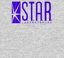 STAR Labs blue variant Unisex T-Shirt