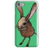 Kangaroo Mouse iPhone Case/Skin