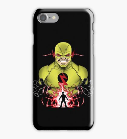 The Man in the Yellow Suit iPhone Case/Skin