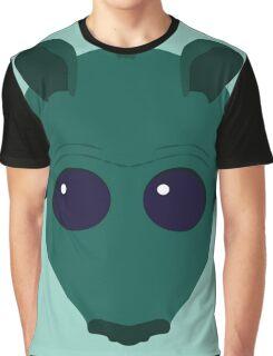 Greedo - Simple Graphic T-Shirt