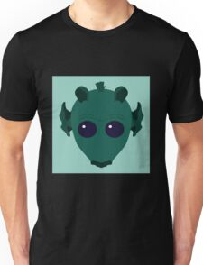 Greedo - Simple Unisex T-Shirt